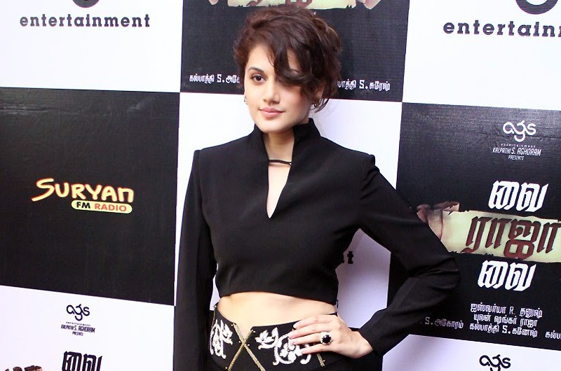 Taapsee Pannu Latest Event Photo