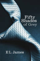 Fifty Shades of Grey  EL James