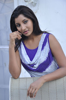 Actress Vinny Latest Stills