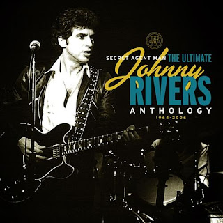 Johnny Rivers - Swayin To The Music (Slow Dancin) - on Secret Agent Man - The Ultimate Johnny Rivers Anthology 1964-2006 (1977)