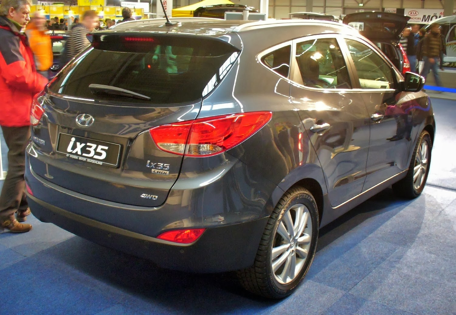 India's Most Awaited Compact SUVs for 2014