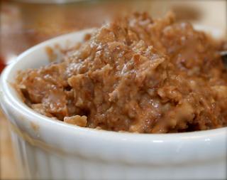 creativity through FOOD!: Semi~Homemade Refried Beans