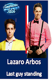 Lazaro Arbos