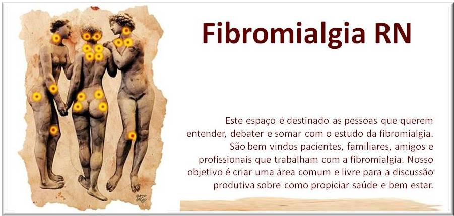 Fibromialgia RN