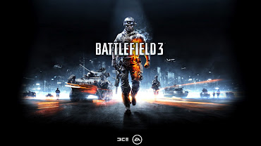 #27 Battlefield Wallpaper