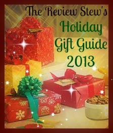 Click Here to Feature Your Product in Our 2013 Gift Guide!
