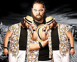 إشادة كبيرة ببعض نجوم المصارعة في WWE