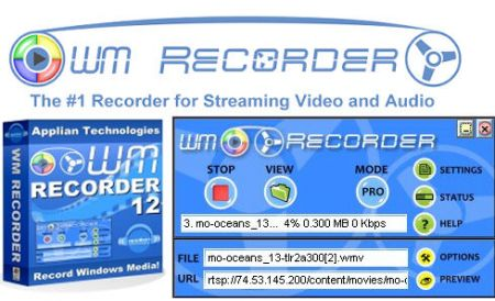 WM Recorder 14.0