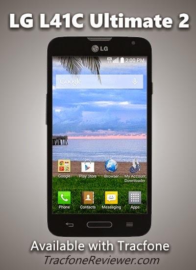 Tracfone LG L41C