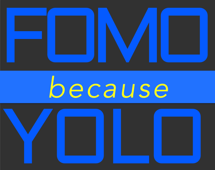 Fomo Chat Room