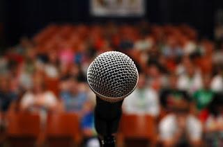 Tips Menjadi Public Speaking (pembicara)