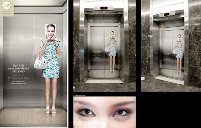 Creative and Cool Elevator Advertisements (15) 6
