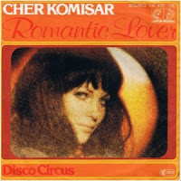 Cher Komisar - Romantic Lover (1978)
