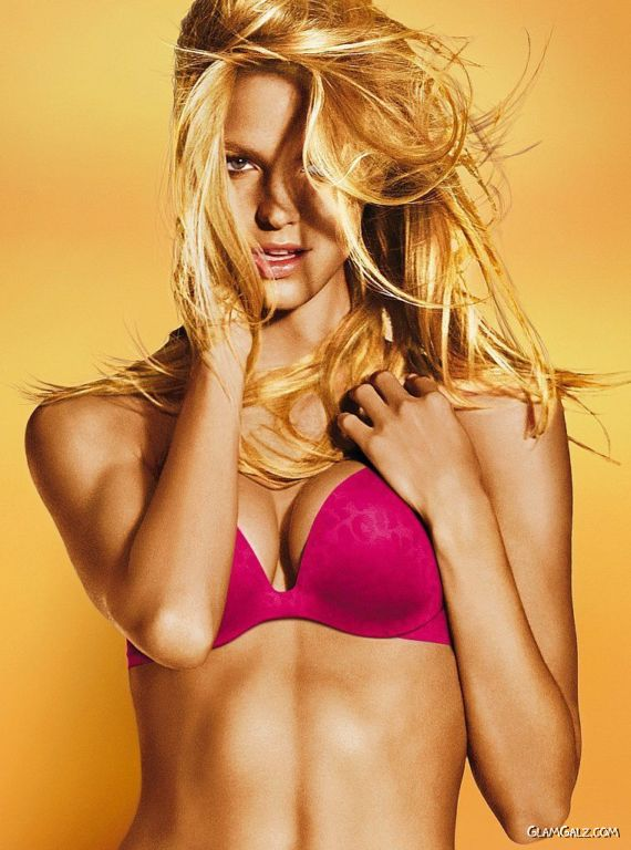Erin Heatherton super model pics
