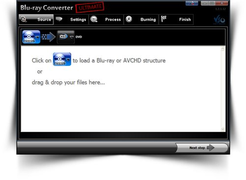 Download VSO Blu-ray Converter Ultimate 1.2.1.12