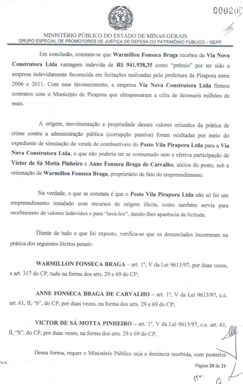 Artigo 9 codigo civil