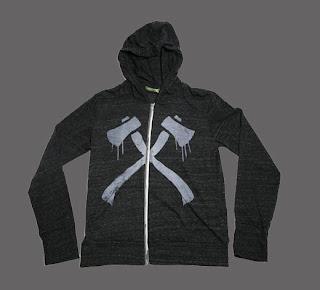 Hoodie Design