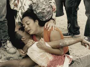 La Lucha de Ana en competencia festival latino de HBO en NY