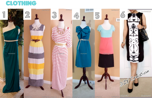 how to make your own maxi dress