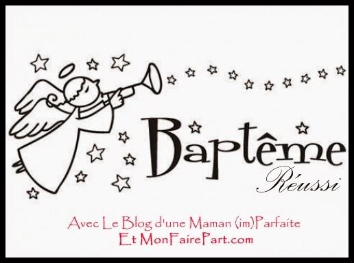 Dessin Baptême Catholique le blog d'une maman (im)parfaite ~: organiser un baptême avec