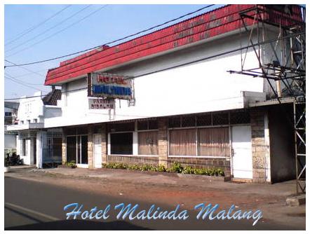 Hotel Malinda Malang Memiliki Ciri Khas Sebagai Yang Murah Di Kalangan Para Wisatawan Walaupun Tarif Sewa Kamar Ini Tergolong Sangat