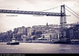 Puente Colgante - BILBAO