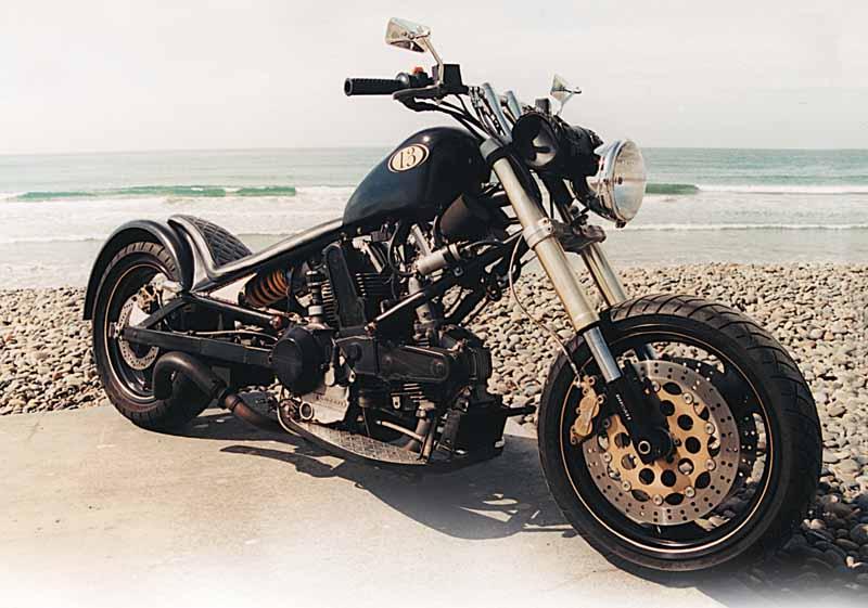 motos chopers moto choper custom