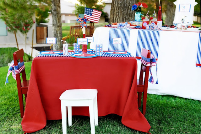 Celebrating the 4th of July on a Budget {featuring Nancy Pfeifer ...