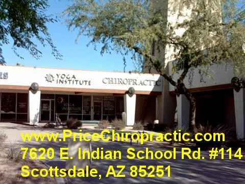 The Scottsdale Chiropractor 480-947-3979