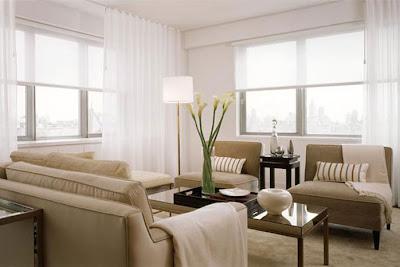 Creative Apartment Interior Design