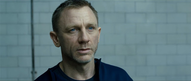 007 Skyfall - James Bond - Daniel Craig