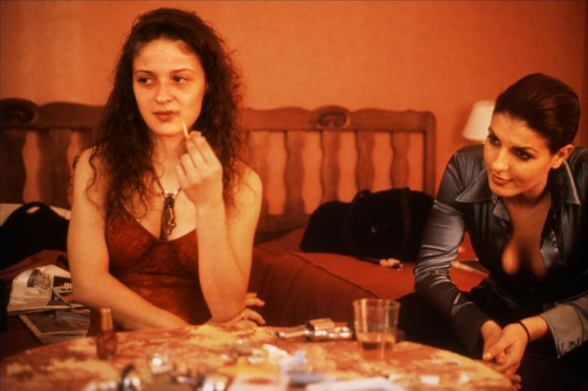 Isa Danieli,Betsy von Furstenberg Sex tube Oluchi Onweagba NGR 6 2000, 2002-2003, 2005-2007,Leslie Dwyer (1906?986)