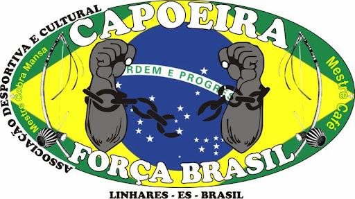 CAPOEIRA FORÇA BRASIL