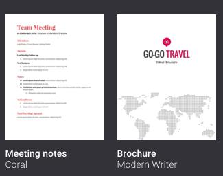 4 Great New Google Docs Templates for Teachers ~ Educational ...