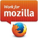 Work for Mozilla