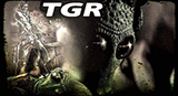 The Bearded Trio Proudly Recommend The TGR Entertainment Network