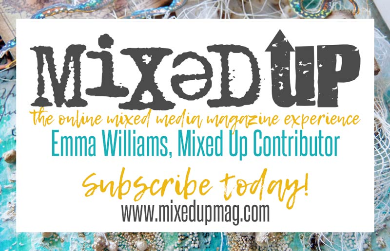 Proud to design for Mixed Up: