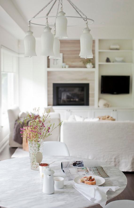 The Cross Design interior design