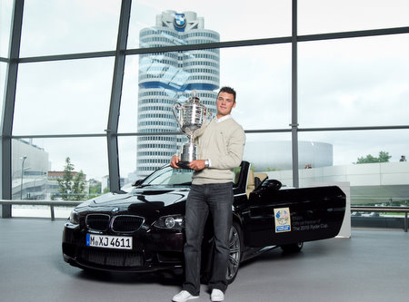 reise 25 bmw international open martin kaymer ganz pers nlich. Black Bedroom Furniture Sets. Home Design Ideas
