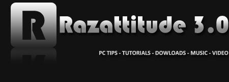 Razattitude 3.0