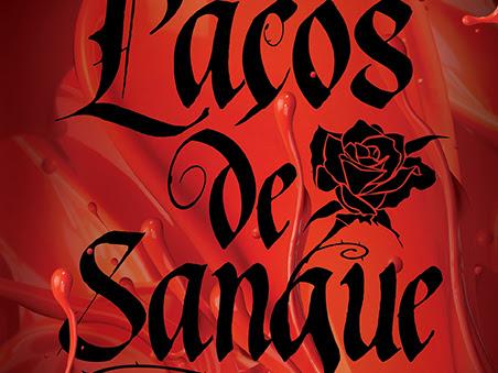 Pré-venda: Laços de Sangue, Bloodlines 1, Richelle Mead e Editora Seguinte