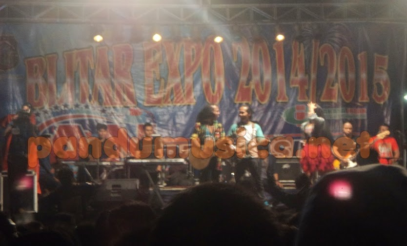 Goyang Dumang – All Artist – Monata Live Blitar Expo 2014
