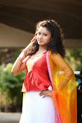 Vishnu Priya glamorous stills-thumbnail-16