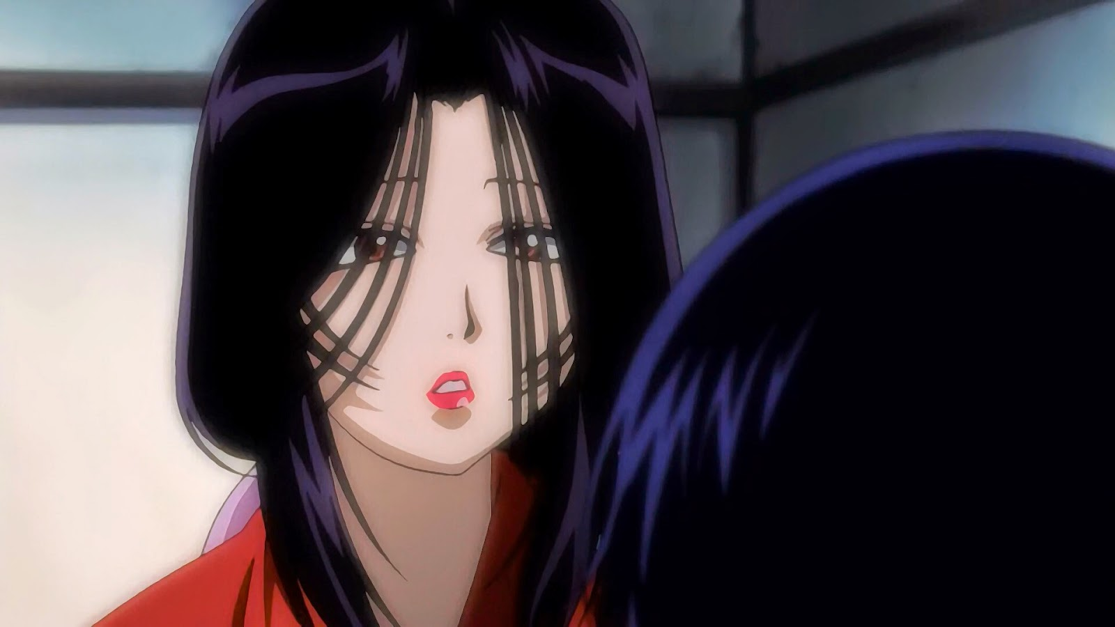 Basilisk: The Kouga Ninja Scroll |1080p. |Dual |Box 6 Disc.