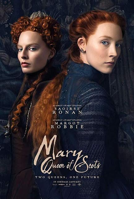 Mary Queen of Scots [2018] [BBRip 1080p] [Dual Audio]