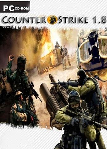 تحميل لعبة Counter Strike لعبة