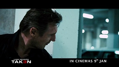 Taken 3 (Movie) - International TV Spot 'It All Ends Here' Screenshot