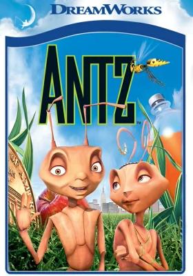 Antz (1999)