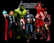 MARVEL FEATURE FILM 'THE AVENGERS' OPEN CASTING CALL (avengers)