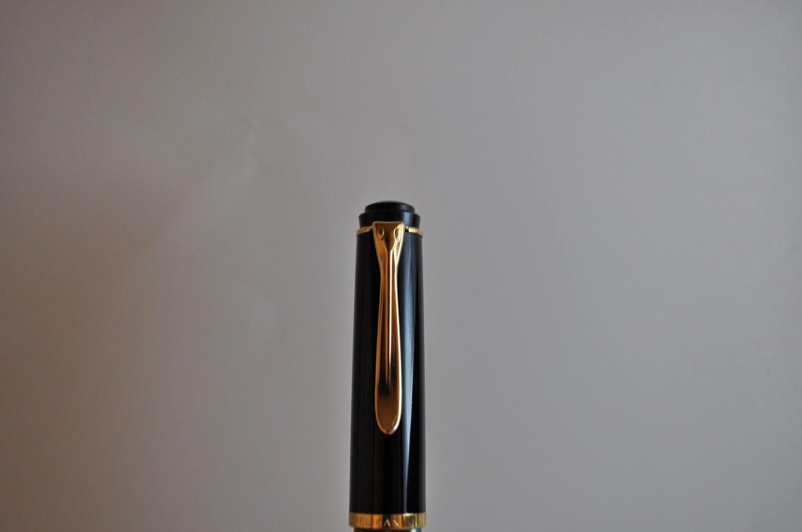 Pelikan M200 Clip